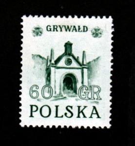 Poland # 555 Mint NH!