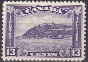Canada #201 MNH  CV $75.00  (A19927)