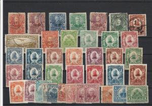 Haiti Stamps Ref 27814