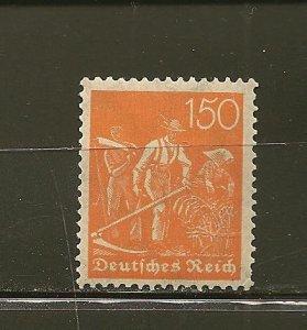 Germany 175 Farmers MNH