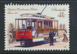 Australia SG 1224  Used