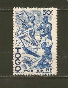 Togo 310 Mint Hinged