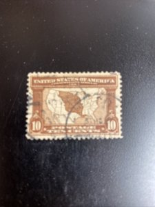 327 Used Superb Centering And Vivid Color