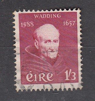 J26213 jlstamps 1957 ireland hv of set used #164 wadding