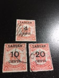 Labuan sc 58-60 u