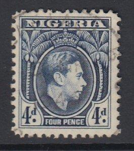 NIGERIA, Scott 68, used
