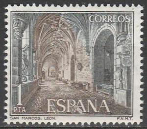 Spain #1959  MNH (S9728)