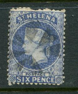 St Helena #3 Used Accepting Best Offer