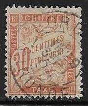 France J35 used 2018 SCV $85.00 -  - shipping auto. comb.    13476