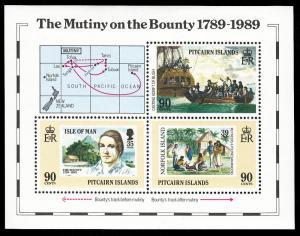 Pitcairn Islands 322 MNH