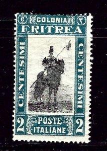 Eritrea 119 MLH 1930 issue    (ap2421)