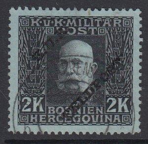 AUSTRIA, Scott M18, used