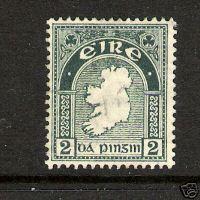 157A IRELAND 68 VFU WTMRK 44