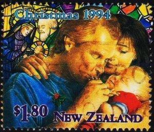 New Zealand. 1994 $1.80 S.G.1838 Fine Used