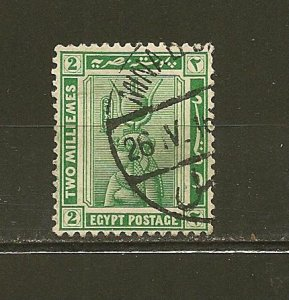 Egypt 51 Cleopatra Used