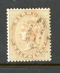 Bermuda 16 U 1880