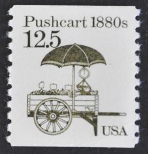 DYNAMITE Stamps: US Scott #2133 – MNH