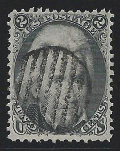Scott #73, 1861 Issue, Used