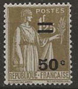 France 298 m