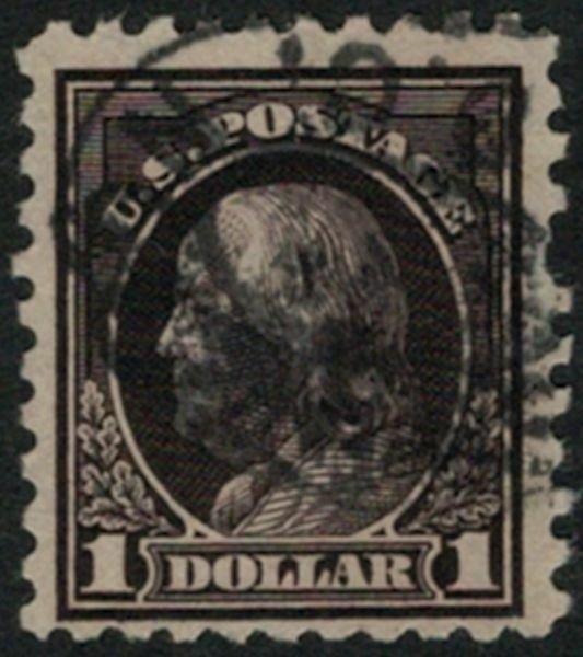 MALACK 478 F/VF, fresh stamp with nice margins, nice w3440