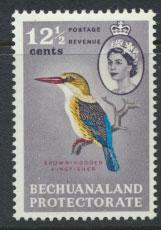 Bechuanaland  SG 175 Lightly Mounted Mint