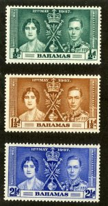 BAHAMAS 97-9 MH BIN .60 ROYALTY