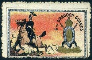 Cinderellas: England 1916 WWI 6th Dragoons Guards