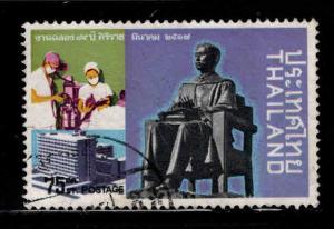 Thailand  Scott 696 Used stamp