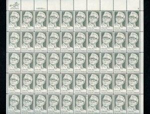 US Scott 1874 Everett Dirksen Full sheet of 50 mint NH