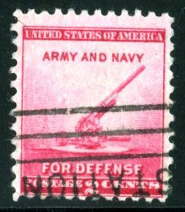 United States - SC #900 - USED - 1940 - Item USA169
