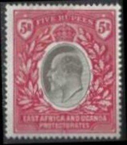 East Africa Uganda 1903 SC 13 MLH