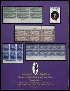 Kelleher catalog: Sale 661 The Knob Hill Collection FLOREX December 6, 2014