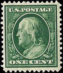 331 Mint,OG,H... SCV $6.25