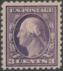 U.S. 426 FVF MH (50820)