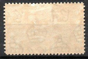 Falkland Islands 1933 Scott #65 Mint *Hinged/Unused*
