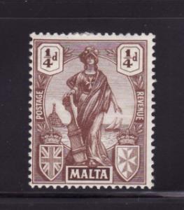 Malta 98 MHR Malta