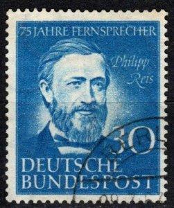 Germany #693 F-VF Used CV $13.50 (P460)
