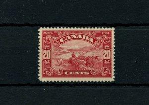 Canada MINT #157 VF MNH Cat $200  Lovely copy