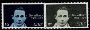 Ireland 1970 Kevin Barry MNH