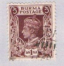 Burma King 3 - pickastamp (AP104913)