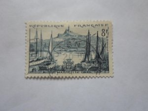FRANCE STAMP USED FINE CON. # 775