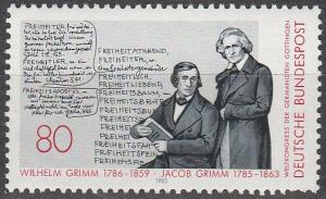 Germany #1434  MNH  (S9086)
