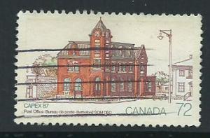 Canada SG 1230  FU
