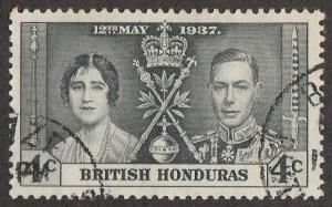 113,used British Honduras