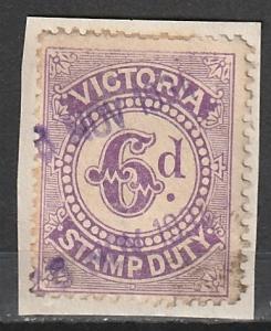 Victoria Australia used Revenue