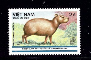 Vietnam 2526 MNH 1985 issue        (P78)