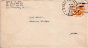 United States, Airmail, Postal Stationery