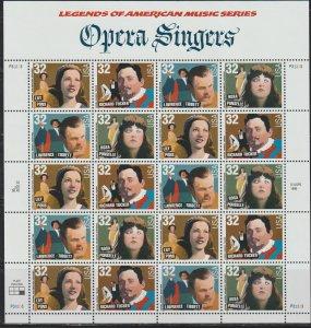 United States  SC 3154-7  Full Sheet