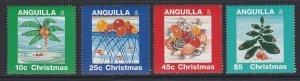 937-40 Christmas MNH