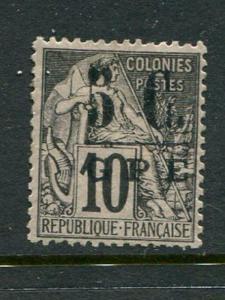 Guadeloupe #10 Mint